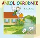 Okładka książki Anioł ogrodnik