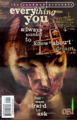 Okładka książki Everything You Always Wanted to Know About Dreams...But Were Afraid to Ask