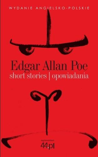 Okładka książki Opowiadania / Short Stories