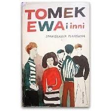 Okładka książki Tomek, Ewa i inni