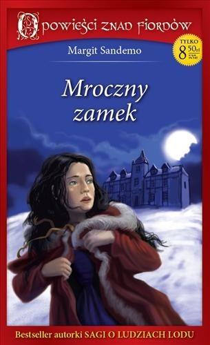 Okładka książki Mroczny Zamek