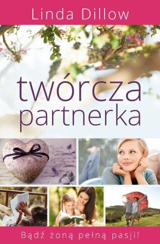 Okładka książki Twórcza partnerka