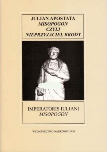 Okładka książki Misopogon