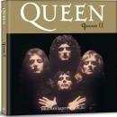 Okładka książki Queen. Queen II