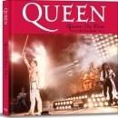Okładka książki Queen. Queen on Fire Live at the Bowl vol. I