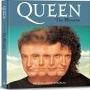 Okładka książki Queen. The Miracle