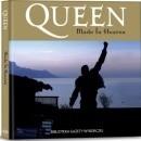Okładka książki Queen. Made in Heaven