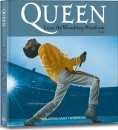 Okładka książki Queen. Live at Wembley '86 vol. II