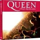 Okładka książki Queen. Return of the Champions vol. I