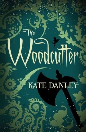 Okładka książki The Woodcutter