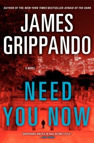 Okładka książki Need You Now