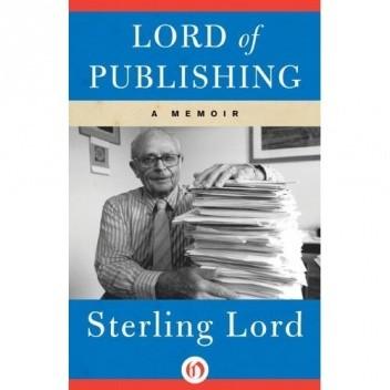 Okładka książki Lord of Publishing: A Memoir