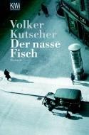 Okładka książki Der nasse Fisch