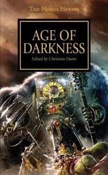 Okładka książki Age of Darkness