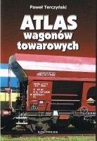 Okładka książki Atlas wagonów towarowych