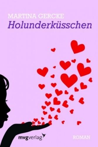 Okładka książki Holunderküsschen