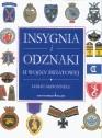 Okładka książki Insygnia i odznaki II wojny światowej