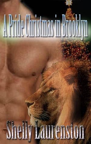 Okładka książki A Pride Christmas in Brooklyn