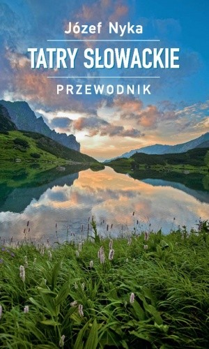 Okładka książki Tatry Słowackie