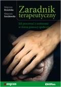 Okładka książki Zaradnik terapeutyczny. Jak pracować z seniorami w domu pomocy społecznej?