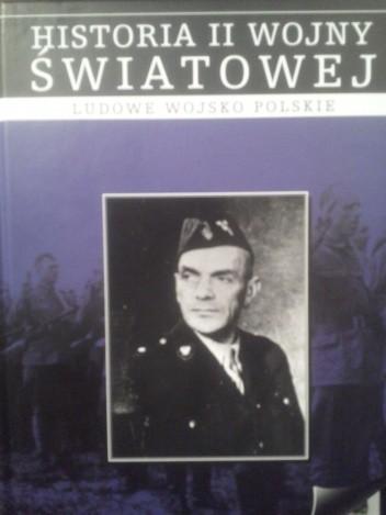 Okładka książki Ludowe Wojsko Polskie
