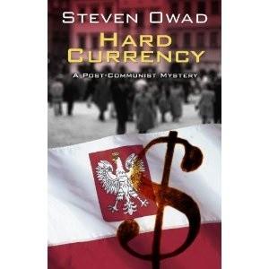 Okładka książki Hard currency