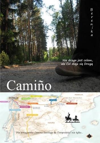 Okładka książki Camiño