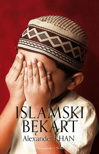 Okładka książki Islamski bękart