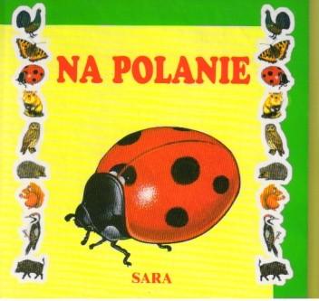 Okładka książki Na polanie
