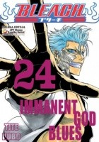 Bleach 24. Immanent God Blues