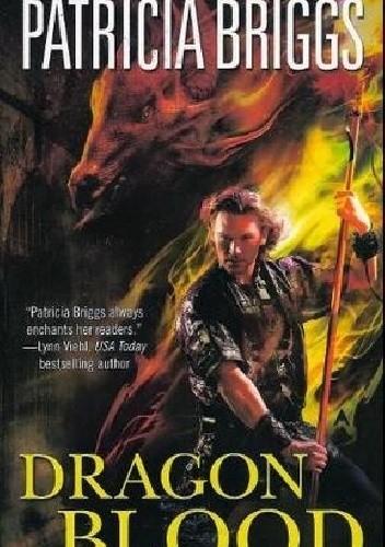 Okładka książki Dragon Blood