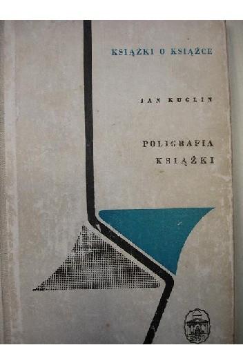 Okładka książki Poligrafia książki