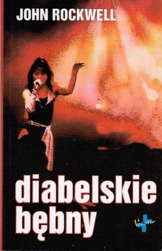 Okładka książki Diabelskie bębny