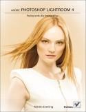 Okładka książki Adobe Photoshop Lightroom 4. Podręcznik dla fotografów