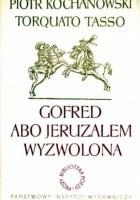 Gofred abo Jeruzalem wyzwolona