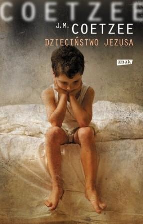 Okładka książki Dzieciństwo Jezusa