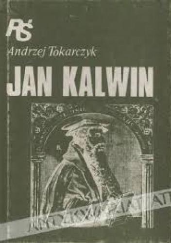 Okładka książki Jan Kalwin
