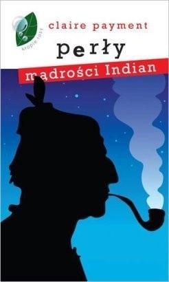 Okładka książki Perły mądrości Indian