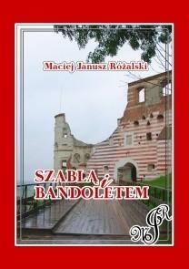 Okładka książki Szablą i bandoletem