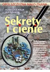 Okładka książki Sekrety i cienie