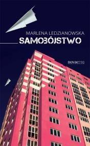Okładka książki Samobójstwo