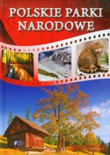 Okładka książki Polskie Parki Narodowe