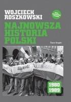 Najnowsza historia Polski 1980-1989