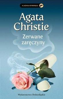 Zerwane zaręczyny - Agatha Christie