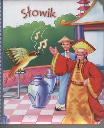 Okładka książki Słowik