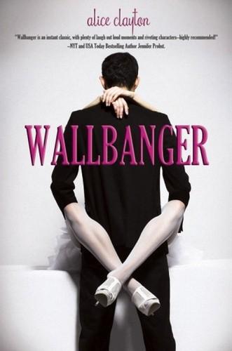 Okładka książki Wallbanger