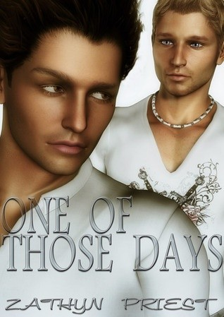 Okładka książki One of Those Days