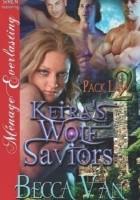 Keira's Wolf Saviors