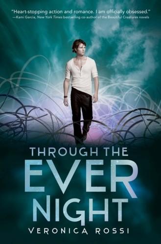 Okładka książki Through The Ever Night
