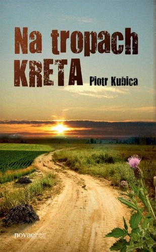 Okładka książki Na tropach kreta